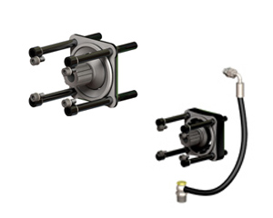 PTO TRANSMISSION ADAPTERS