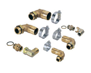 FITTINGS KIT AND FAST COUPLINGS
